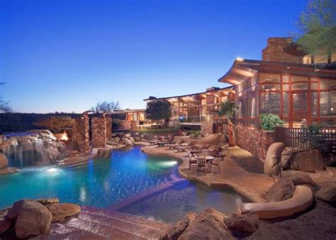 Best Backyards In The World by The Most Expensive And Impressive Pools In The World