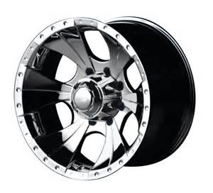 Ion Alloy Truck Wheels Ion Alloy 165 Wheels Jk Motorsports