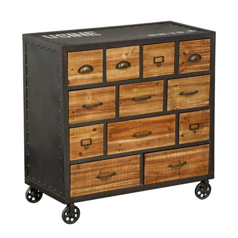 foundry industrial vintage bedroom chests zurleys