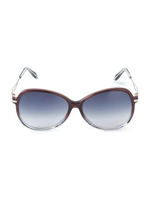 Butterfly Sunglasses beckham butterfly sunglasses smokey grey
