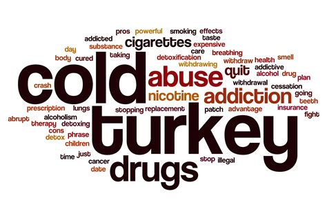 Cold Turkey Heroin Detox by Why Cold Turkey Is The Wrong Choice His And Houses