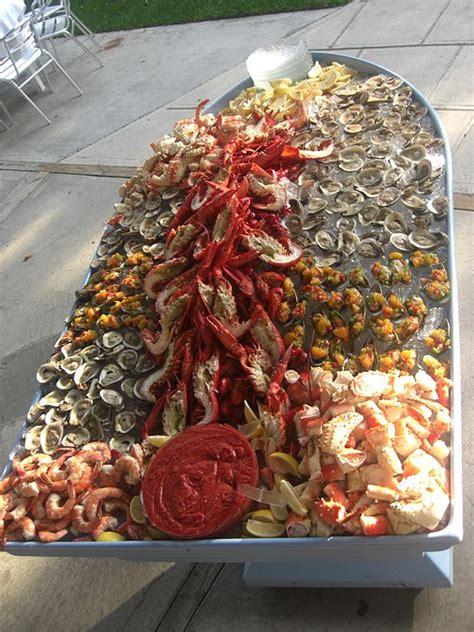 seafood boat seafood boat buffet buffet pinterest fruits de
