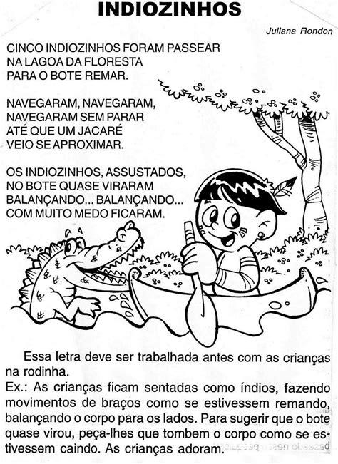 EduCRIANÇA: ATIVIDADES DIA DO ÍNDIO - 19 DE ABRIL