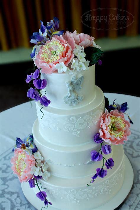 Renee Conner Cake Design   Wedding Cake   Derry, NH