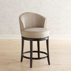 Scrollback With Nailhead Counter Stool Ave Six by Dove Gray Lydia Upholstered Counter Stool World Market