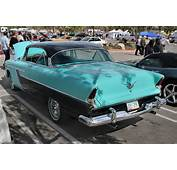 1955 Plymouth Belvedere  Information And Photos MOMENTcar