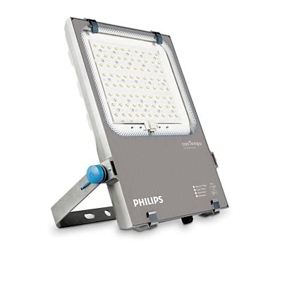 Lu Philips Contempo contempo led area and recreational floodlighting philips