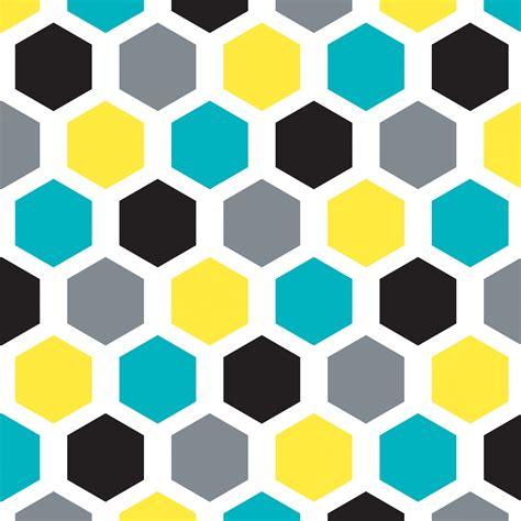 pattern hexagon hexagon pattern background free stock photo public