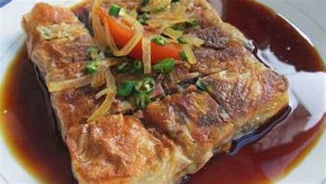 wisata kuliner populer  padang sumatera barat lalaha