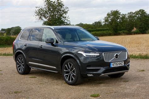 how much is a volvo xc90 volvo xc90 estate 2015 running costs parkers
