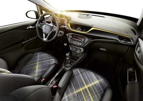2015 opel corsa prices announced gm authority