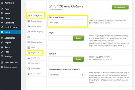 theme enfold home page enfold from scratch kriesi at premium wordpress themes