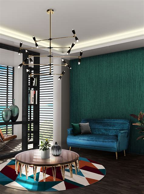 chandeliers for living rooms