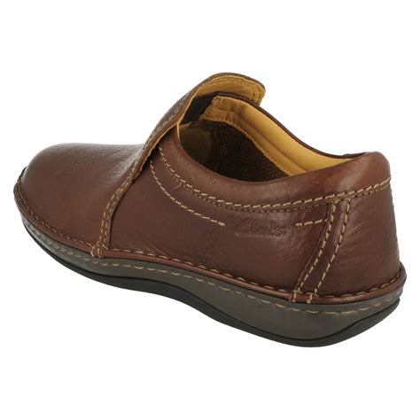 mens wide casual shoes mens clarks smart casual wide fit slip on shoes stroll