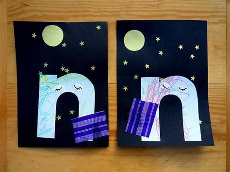 Paper N Craft - lowercase n craft mud hut