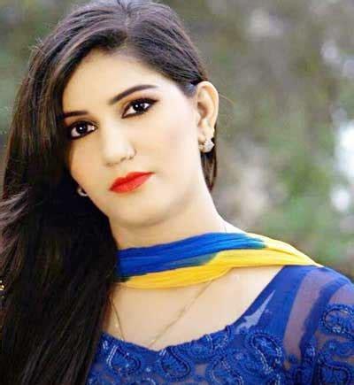 sapna choudhary first song sapna choudhary haryanvi dancer age boyfriend husband