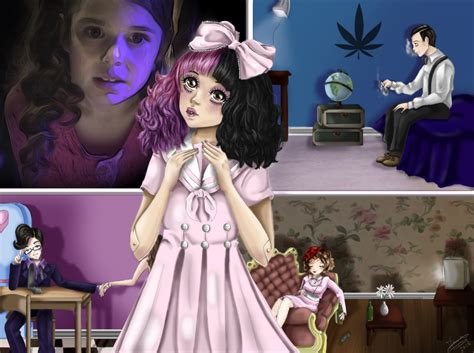 melanie martinez doll house fanart dollhouse melanie martinez by maria sl on deviantart