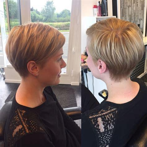 frisyrer kort hår kvinnor 2016 1000 id 233 er om kort h 229 r p 229 kvinder kort