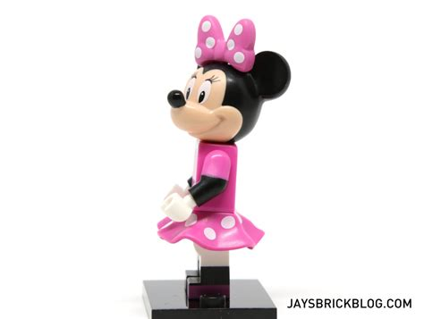 Disney Minnie Mouse Skirt Pink review lego disney minifigures