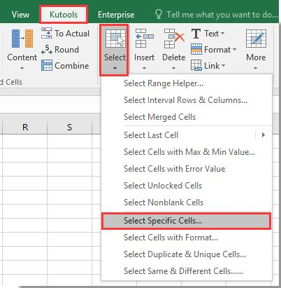 How To Select Certain Cells In Excel 2007 How To Lock | how to highlight certain cells in excel 2007 learn how