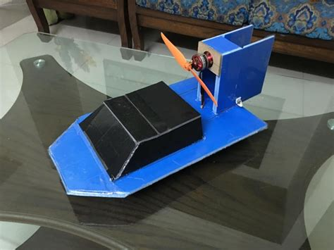airboat build rc airboat build bangla youtube