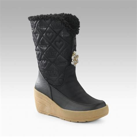 wedge snow boots wedge snow boot picture image by tag