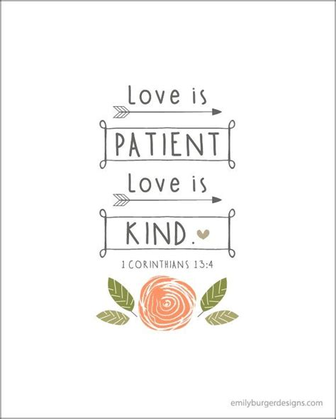 Wedding Bible Verses Is Patient Is by 78 Best Images About Is Patient On Vows
