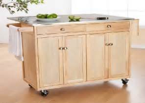 kitchen enchanting mobile kitchen island ideas kitchen cart walmart stainless steel carts