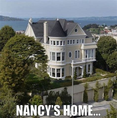 Picture Of Nancy Pelosi S House nancy s crumbs