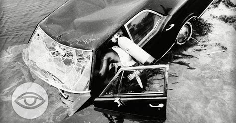 Chappaquiddick Crime Photos Picz Ted Kennedy And The Chappaquiddick