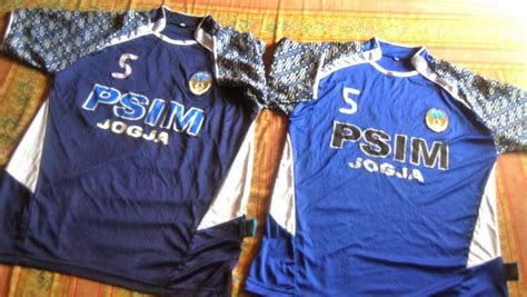 jersey tim liga indonesia  motif batik indosport
