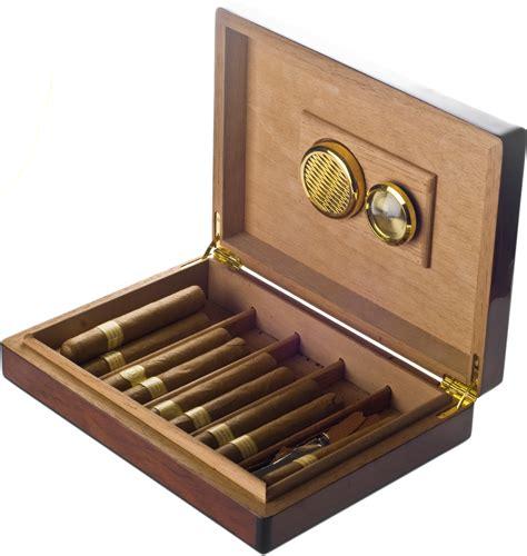 cigar humidity cigars humidors