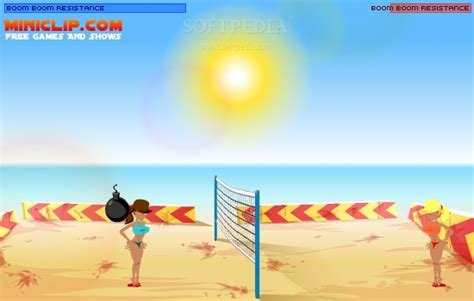boom volleyball boom boom volleyball download