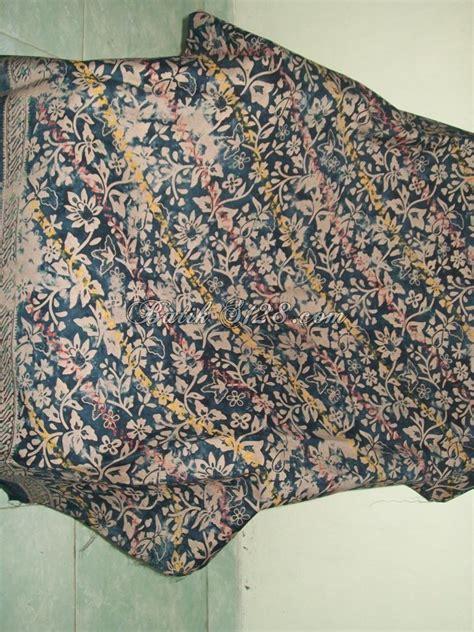 Kain Batik Garutan Warna Biru warna biru kain batik gradasi dijual murah asli kota budaya k207 toko batik 2018