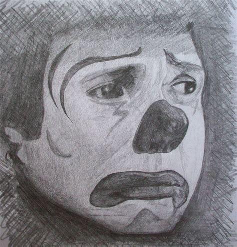 imagenes para dibujar a lapiz de payasos dibujos a lapiz de payasos imagui