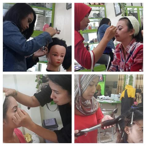 Makeup Di Christopher Salon kursus make up terbaik di bandung style by