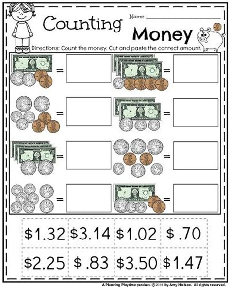 best sheets for the money the 25 best ideas about money worksheets on