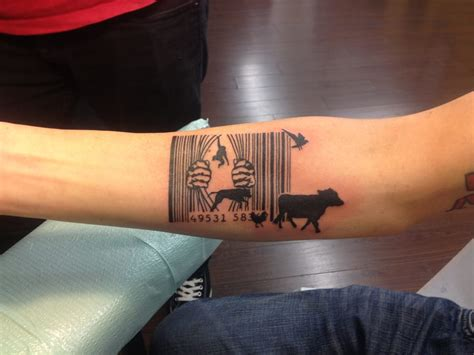 gold rush tattoo my animal rights done by bucky crispin yelp