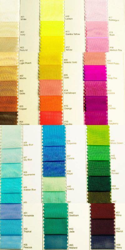 rit colors rit dye color chart rit dye color chart make a custom