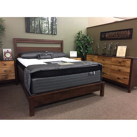 Shop Bedroom Furniture Photo Gallery Mcleary S Canadian Made Furniture And Mattresses Furniture Mattress Store