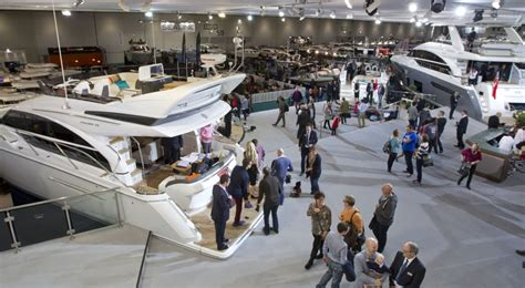 the boat show glamour and adventure at london boat show 2016 mailspeed