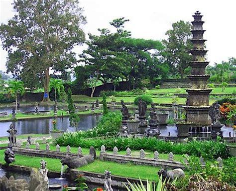 Eka Karya Bali Botanic Garden Garden Possibilities Bali Botanic Gardens