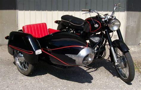 Motorrad Mit Beiwagen Motorrad Ohne Beiwagen Pkw by Oldtimer Gespann Pannonia P10 Duna Seitenwagen Biete