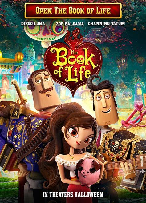 film animasi book of life el libro de la vida film de animacion producido por