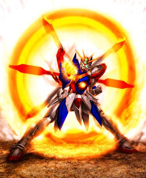 gundam god wallpaper god gundam color master by chaos217 on deviantart