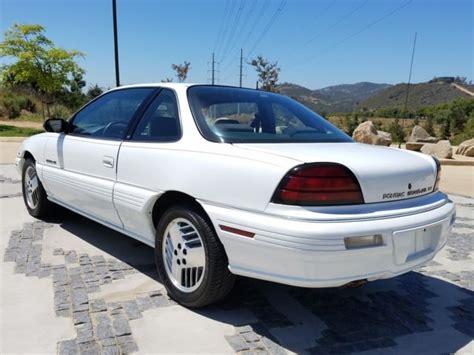 automobile air conditioning repair 1993 pontiac grand am electronic throttle control 1993 pontiac grand am se coupe 2 door 3 3l only 32 387 original miles