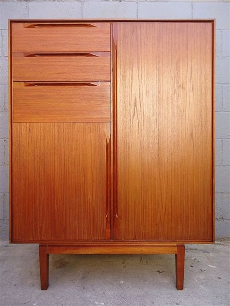 mid century modern armoire wardrobe the world s catalog of ideas