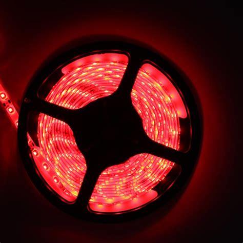 Dc Led Light Strips Buy Led Lights 5m 300 Led Smd 3528 Waterproof 12v Dc Bazaargadgets