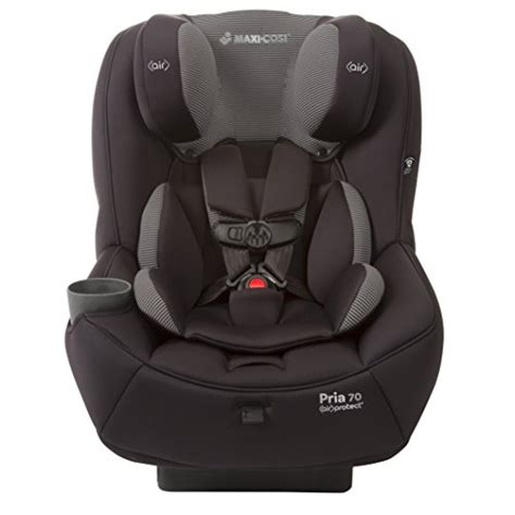 2015 maxi cosi pria 70 convertible car seat black gravel