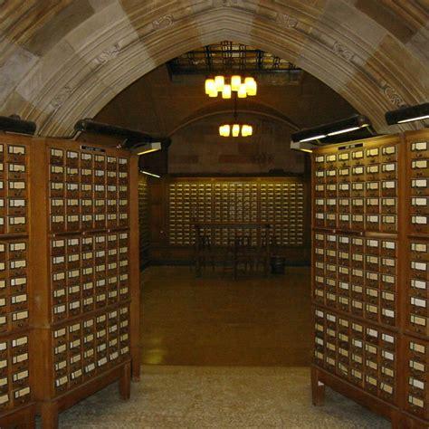 library card catalog library catalog wikipedia